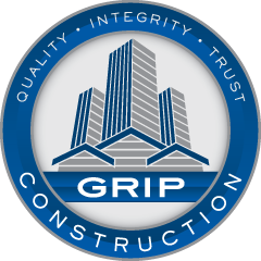 Grip Construction
